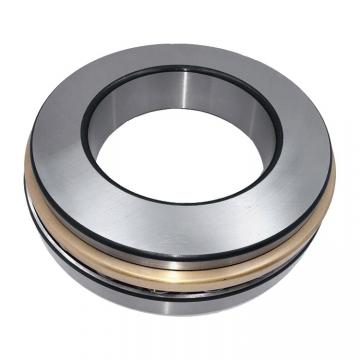 1.378 Inch | 35 Millimeter x 1.85 Inch | 47 Millimeter x 0.394 Inch | 10 Millimeter  INA 3807-B-2RZ-TVH  Angular Contact Ball Bearings