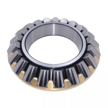 INA 684-2Z  Single Row Ball Bearings