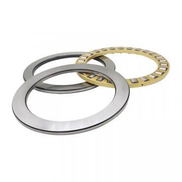 1.375 Inch | 34.925 Millimeter x 1.625 Inch | 41.275 Millimeter x 0.5 Inch | 12.7 Millimeter  IKO BAM228  Needle Non Thrust Roller Bearings
