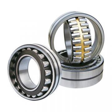 13.386 Inch | 340 Millimeter x 18.11 Inch | 460 Millimeter x 3.543 Inch | 90 Millimeter  NACHI 23968EW33 C3  Spherical Roller Bearings
