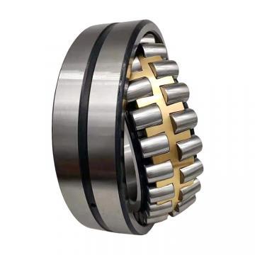 3.15 Inch | 80 Millimeter x 6.693 Inch | 170 Millimeter x 2.689 Inch | 68.3 Millimeter  INA 3316-2Z  Angular Contact Ball Bearings