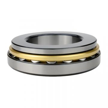 7.283 Inch | 185 Millimeter x 8.465 Inch | 215 Millimeter x 1.772 Inch | 45 Millimeter  IKO RNA4834  Needle Non Thrust Roller Bearings