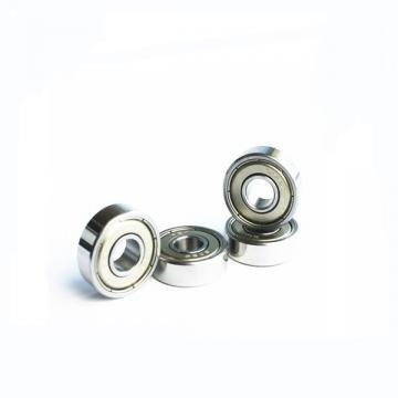 NACHI 634ZZ  Single Row Ball Bearings