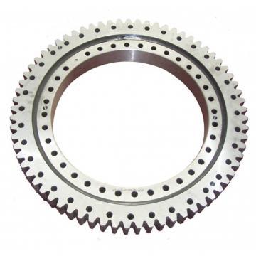 NACHI 63203 2RS  Single Row Ball Bearings