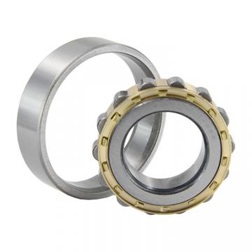 3.543 Inch | 90 Millimeter x 7.48 Inch | 190 Millimeter x 2.52 Inch | 64 Millimeter  NSK NU2318W  Cylindrical Roller Bearings