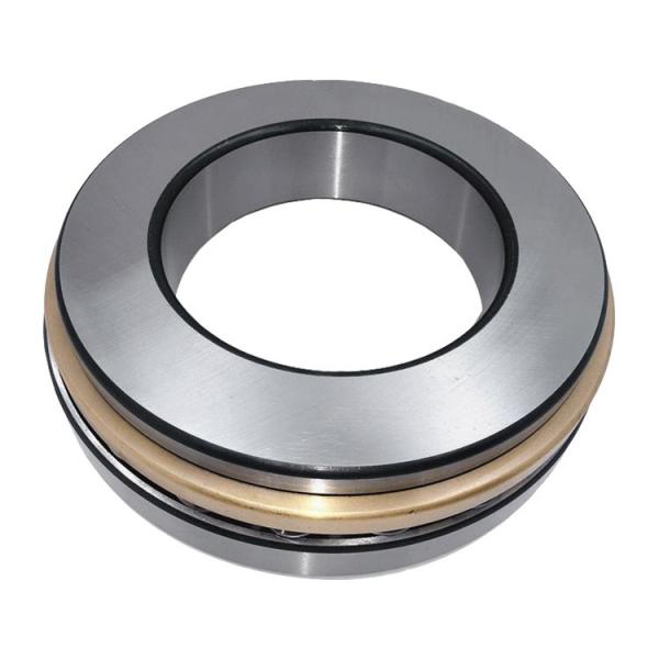 NSK 6014C3  Single Row Ball Bearings #1 image