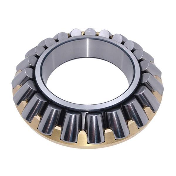 0.5 Inch | 12.7 Millimeter x 0.688 Inch | 17.475 Millimeter x 0.375 Inch | 9.525 Millimeter  IKO BA86ZOH  Needle Non Thrust Roller Bearings #2 image