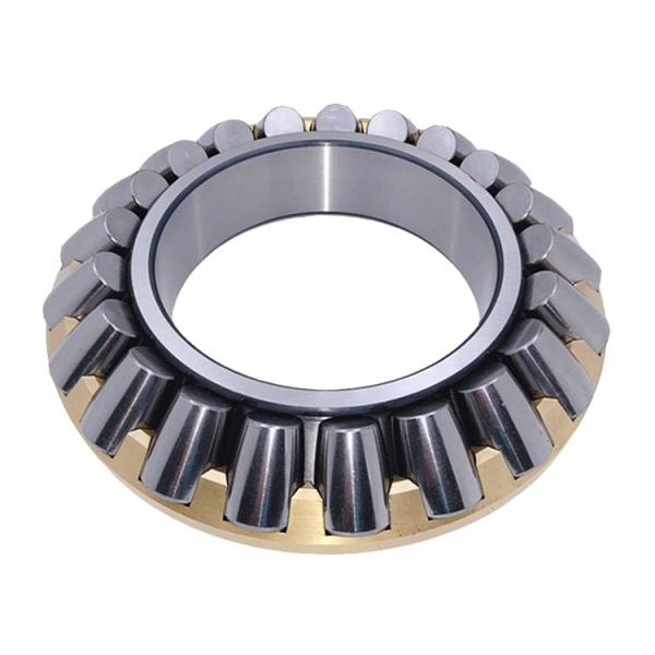 IKO CF8UUR  Cam Follower and Track Roller - Stud Type #3 image