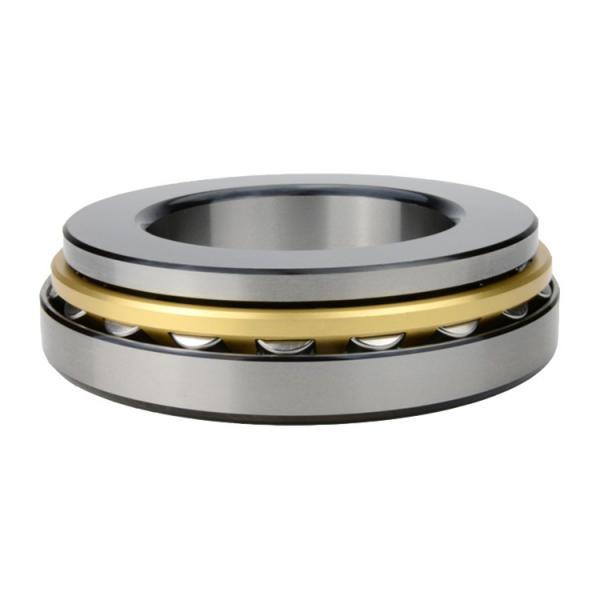 17 mm x 47 mm x 14 mm  FAG 7303-B-2RS-TVP  Angular Contact Ball Bearings #1 image