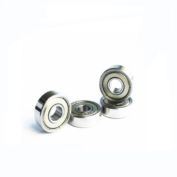 IKO CFRU1-30-2  Cam Follower and Track Roller - Stud Type #1 image