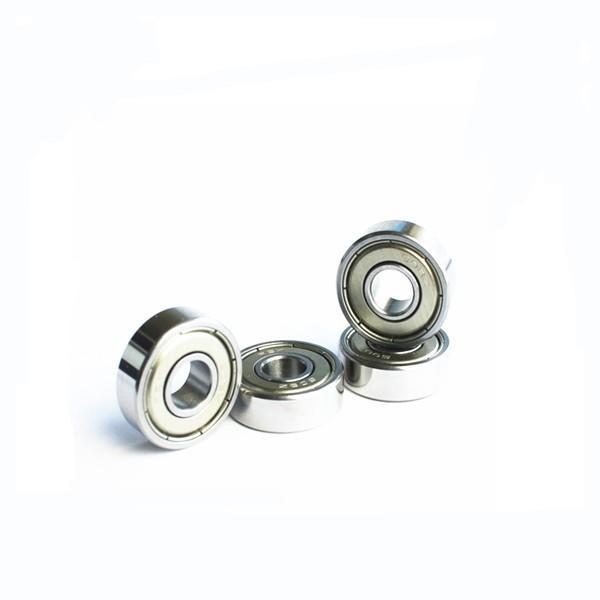 INA GS89310  Thrust Roller Bearing #3 image