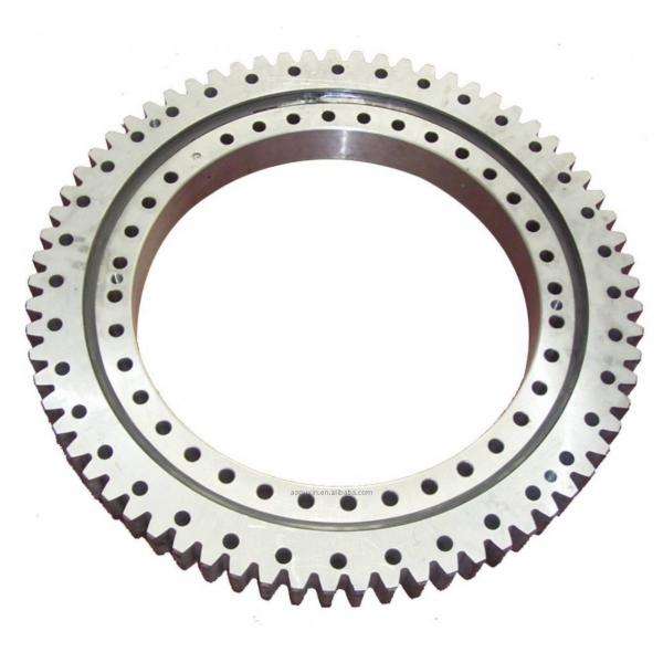 IKO CFRU1-30-2  Cam Follower and Track Roller - Stud Type #2 image