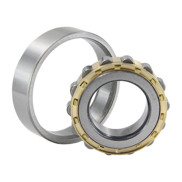 1.181 Inch | 30 Millimeter x 1.378 Inch | 35 Millimeter x 0.669 Inch | 17 Millimeter  KOYO JR30X35X17  Needle Non Thrust Roller Bearings #1 image